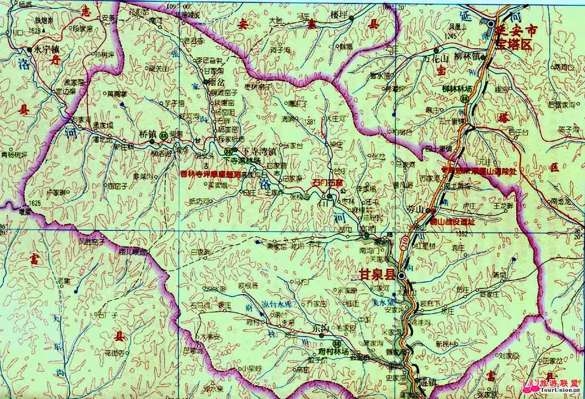 西藏旅游地图全图大图 西藏地图全图大图 中国西藏地图全图大图