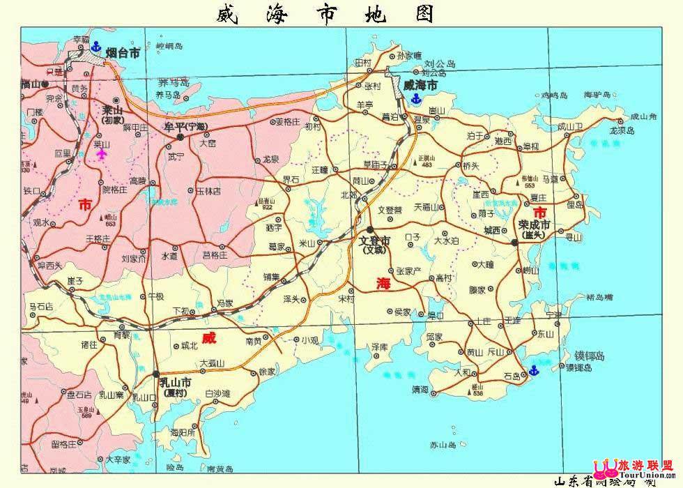 威海机场11月20日将新增威海-大连-沈阳航班