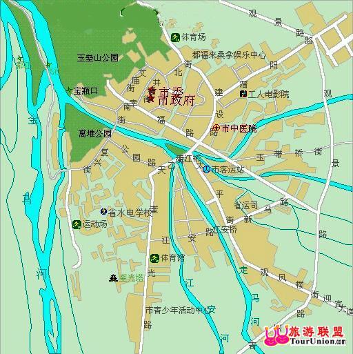都江堰の画像 p1_2