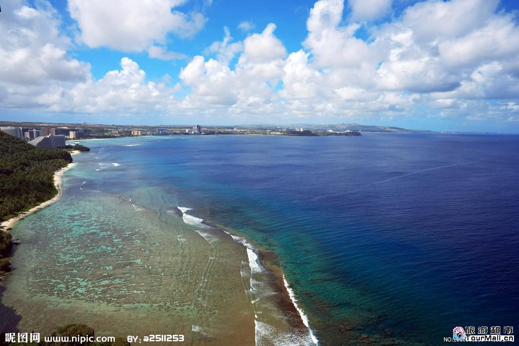 菲律宾长滩岛6日半自助游